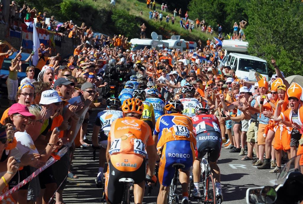 Гјbertragung Tour De France Heute
